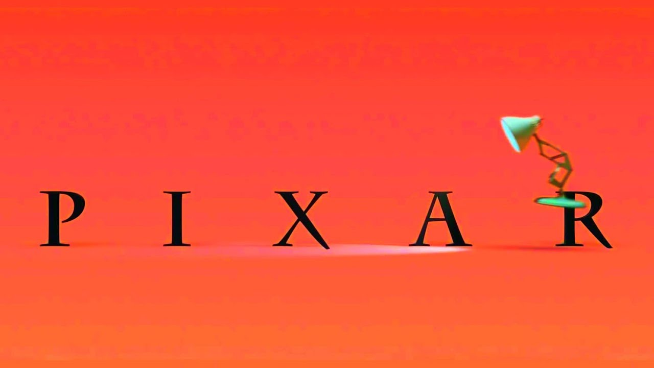 71 Pixar Lamp Luxo Jr Logo Spoof Changing Color Themes