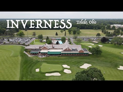 Inside Inverness Club: Tour the newly renovated Solheim Cup host