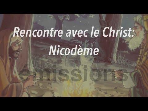 Rencontre avec le christ comédie musicale
