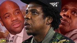 The  Deception of Damon Dash and Jay Z Responds