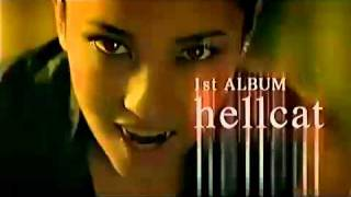 TV CM from her first album Hellcat. Channel dedicated to Kuroki Mei...