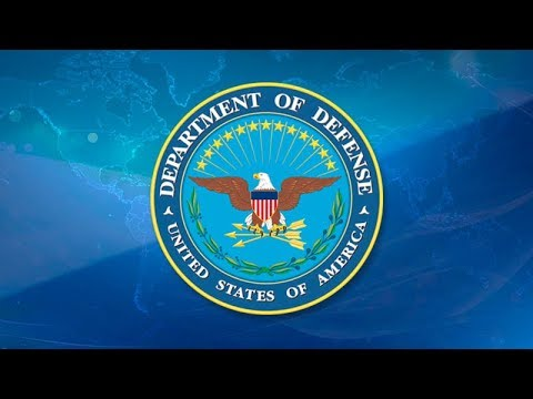 WATCH: Department of Defense URGENT Press briefing on 3 Green Berets killed in ambush in Niger