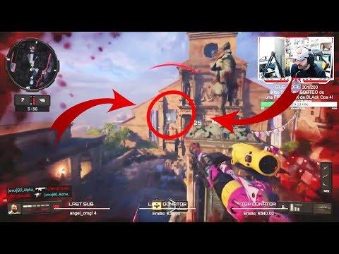 Esto es Call Of Duty: Black Ops 4 ( Quadfeeds, jugadas, 5 On Screen ) V.3 thumbnail