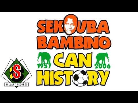 Sékouba Bambino - Djaka Touba (audio)