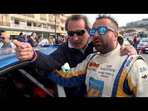 Rally Elba 2014 Ircup Pirelli