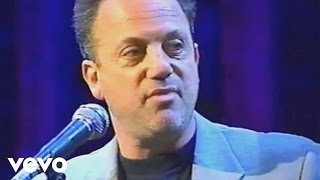 "Billy Joel - Q&A: Tell Us About ""We Didn"