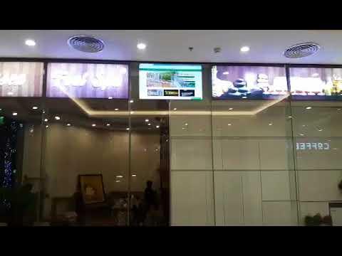 Biển quảng cáo hộp đèn đẹp cho Spa tại Time City