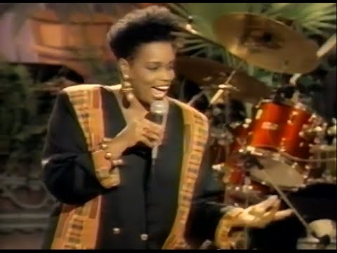 Dianne Reeves - That's All - 7/6/1994 - Blue Room (Official)