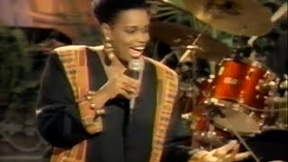 Dianne Reeves - That's All - 7 / 6/1994 - Blue Room (Official)