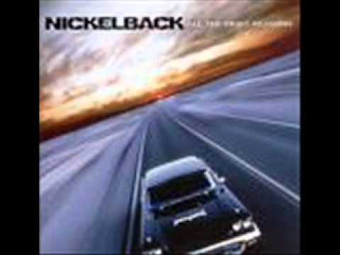 Burn It To the Ground (Dirty) by Nickelback