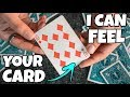 The BEST Card Trick For BEGINNERS - TUTORIAL!!!