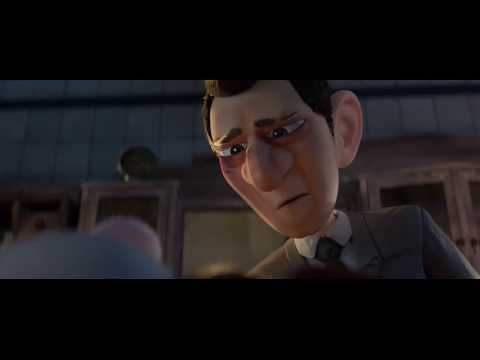 Короткометражные мультфильмы (Short film) — Blender Open Movies