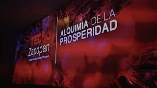 TEDx Zapopan · Behind the Scenes