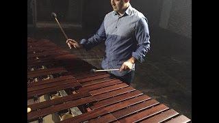 Shaun Naidoo - The Year Before Yesterday - Los Angeles Percussion Quartet (LAPQ)