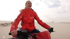 FC Bayern Frauen: Doha 2020 - Hartes Training, Wüsten-Rally & viel gute Laune!