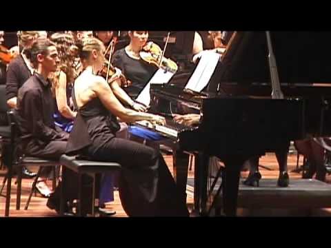 """Kevin Puts Piano Concerto """"Night"""" mvt. 2 (Part 2 of 3).mp4"""