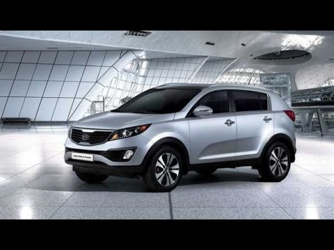 2017 kia sportage youtube. Black Bedroom Furniture Sets. Home Design Ideas