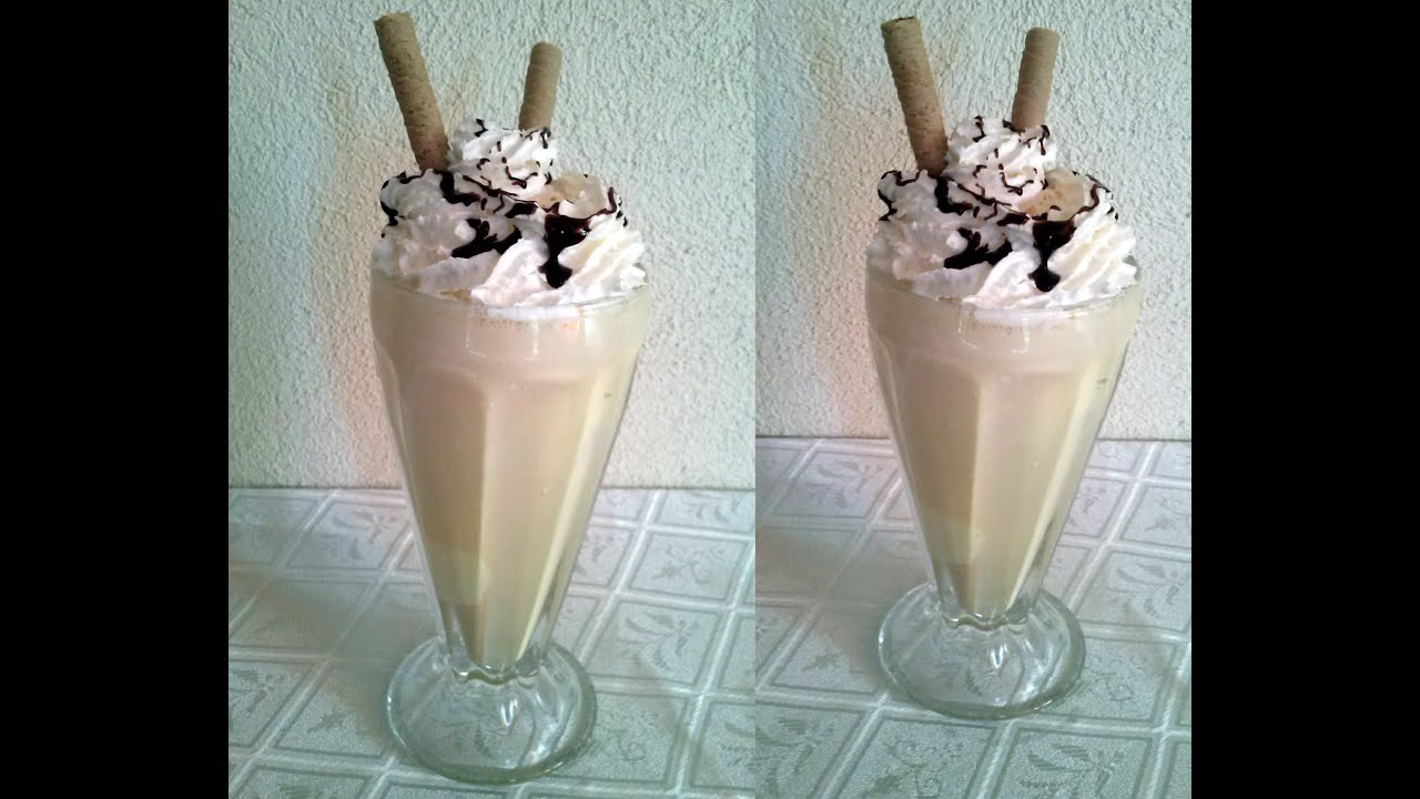 Helado light cafe receta