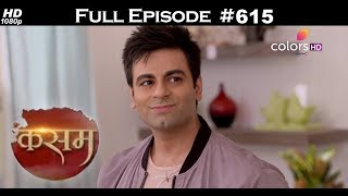 Download Video Kasam - 19th July 2018 - कसम - Full Episode MP3 3GP MP4