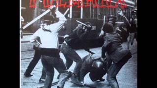 """Italia Punk anni 90: PULMANX (Pesaro) - ... niente da perdere ep/7"""""""