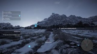 I believe I can fly (Tom Clancy's Ghost Recon® Wildlands)