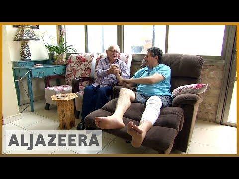🇵🇸 🇮🇱 Palestinian activist mounts legal challenge over Israel prison 'abuse' | Al Jazeera English