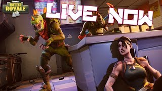 Fortnite Battle Royale - Console Player - Playing Solos - Xbox one- $100 Amazon Gift Card Giveaway!