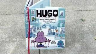 Hugo and the Really, Really, Really Long String-