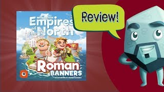 Empires of the North: Roman Banners Review - with Zee Garcia