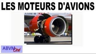 Les Moteurs d'Avions