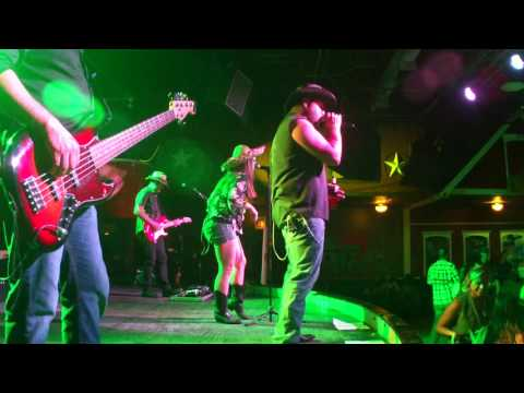 Beer In Mexico - Kenny Chesney Cover by Dixie Crush