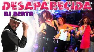 Balli di gruppo 2018 - DESAPARECIDA - DJ BERTA  - Nuovo tormentone latin line dance
