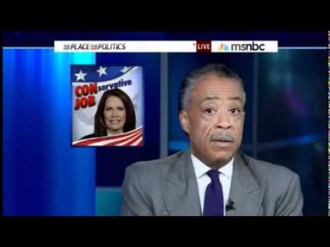 The 'Best' Of Al Sharpton, August 8th 2011.mp4
