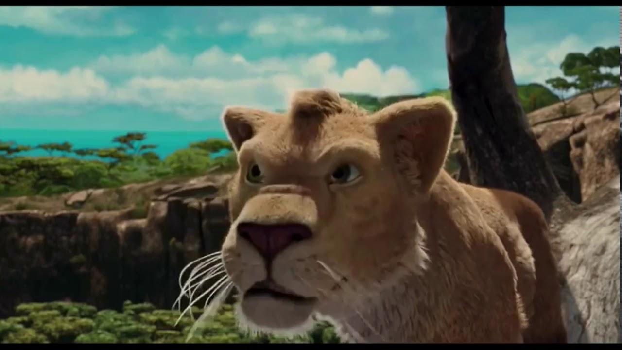 Download The Wild (2006) Samsun Backstory scene HD