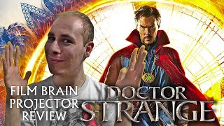 Projector: Doctor Strange (2016) (REVIEW)