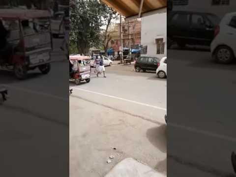 Subhash nagar incident