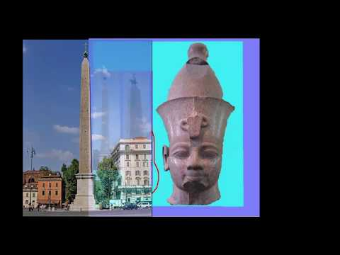 African Origin of Civilization Revisited - Kipkoeech araap Sambu, PhD