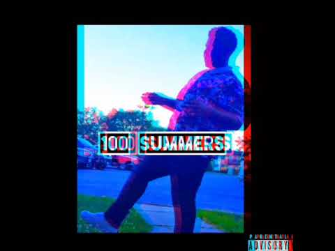 Richkidd - 100 summers (Official Audio)