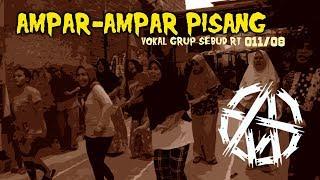 Marjinal & Vokal Grup Ibu-ibu SEBUD 011/08 - Ampar Ampar Pisang