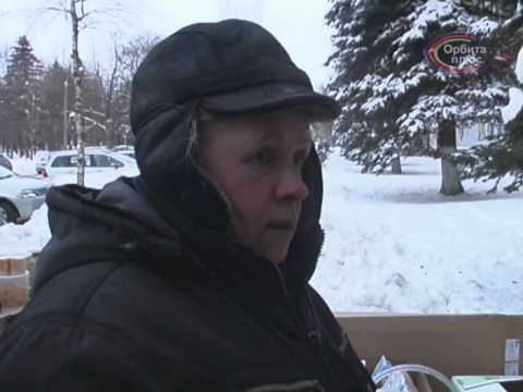 Весточки. Эфир 29 декабря 2012 года