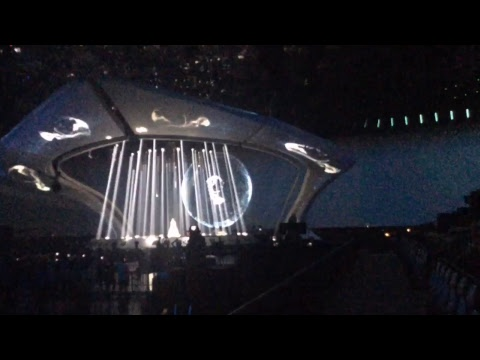 Eurovision 2017 Rehearsals Live Stream - Australia, Albania & Belgium