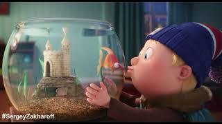 Приколы из мультфильма - Тайная жизнь домашних животных 2016 (прикол 7)