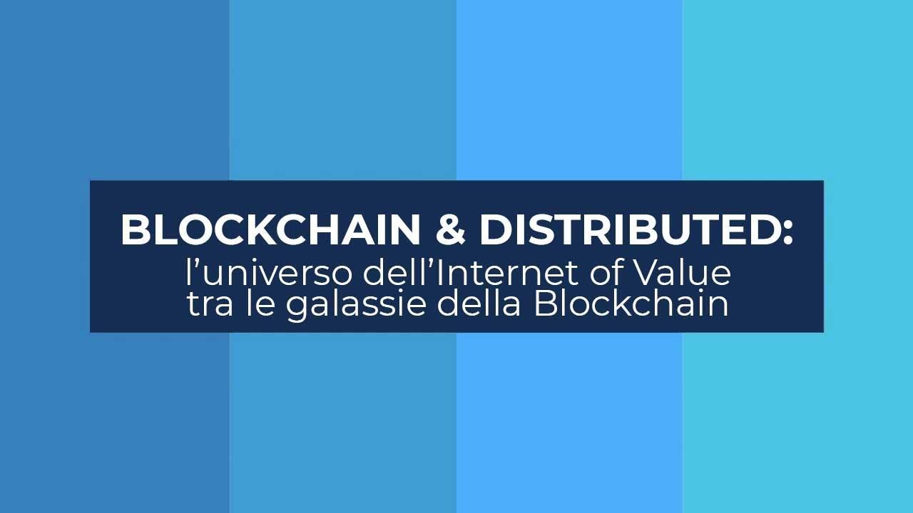 589e2b22b0d2fc Blockchain: Cos'è e come funziona veramente, una guida per capire