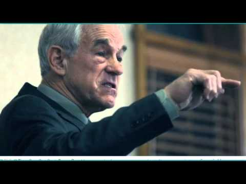 Ron Paul Blames Malaysia Airlines Disaster On US Backed Overthrow of Ukraine Gov  HD