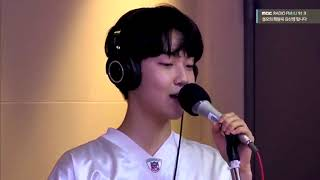 [THE BOYZ - Back 2 U] [LIVE] (New, Sunwoo, Kevin)