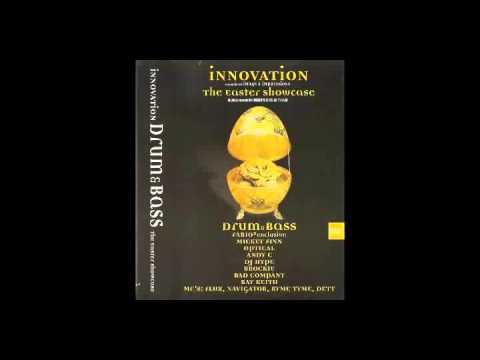 innovation the easter showcase 2000 dj hype