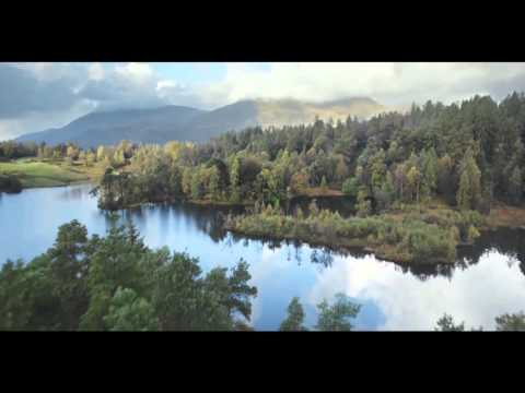 Epic Drone Video Awe Inspiring # 2