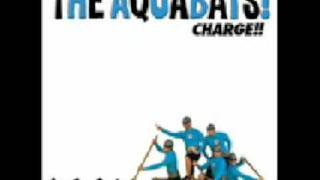 Aquabats - Awesome Forces