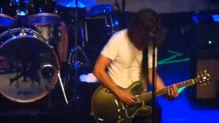 Taree, Soundgarden, Live at The Ford Theater 11/27/12