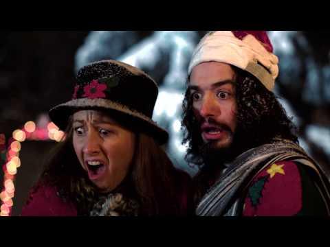 """""""Shelfie"""" a Christmas Comedy (Hell on the shelf)"""